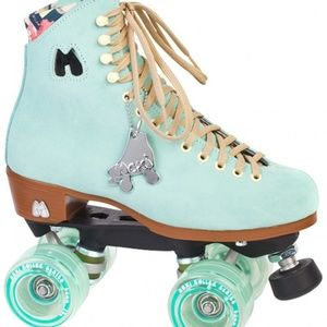 Moxi Lolly Floss Quad Skates